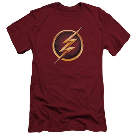 The Flash - Chest Logo - GameGoodie.com