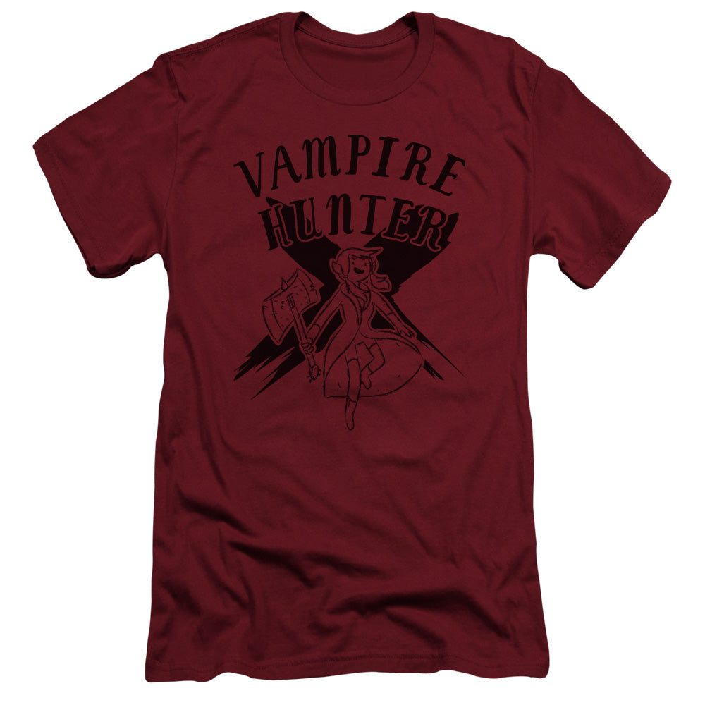 Adventure Time - Vampire Hunter - Game Goodie
