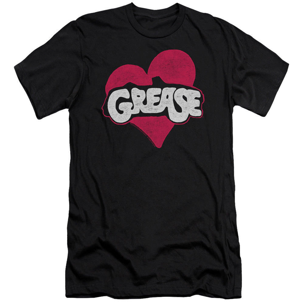 Grease - Heart