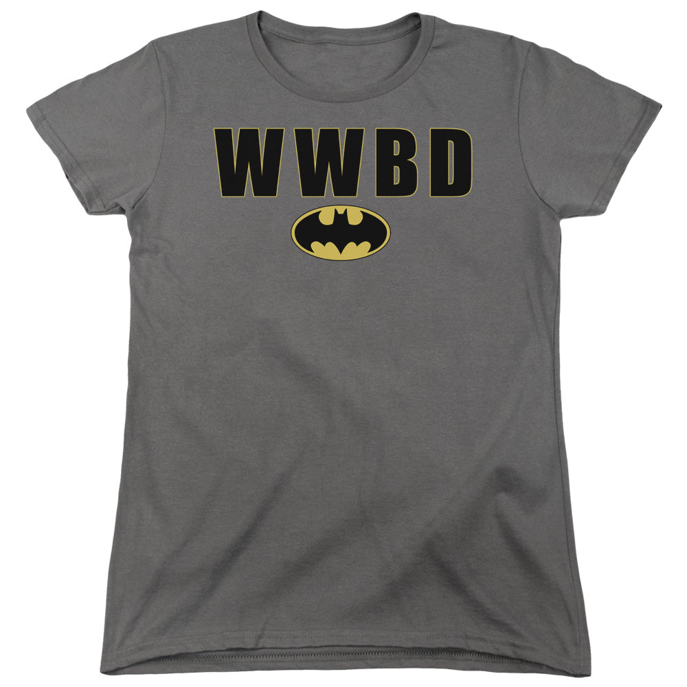 Batman - Wwbd Logo  - Game Goodie