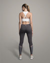 VENUS CURVE PATTERNED INFINITY GRAY - FITLEGEND