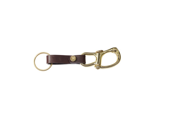 Snapshackle Key Fob - Jack Iron