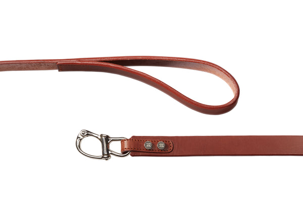 Snapshackle Dog Leash - Jack Iron