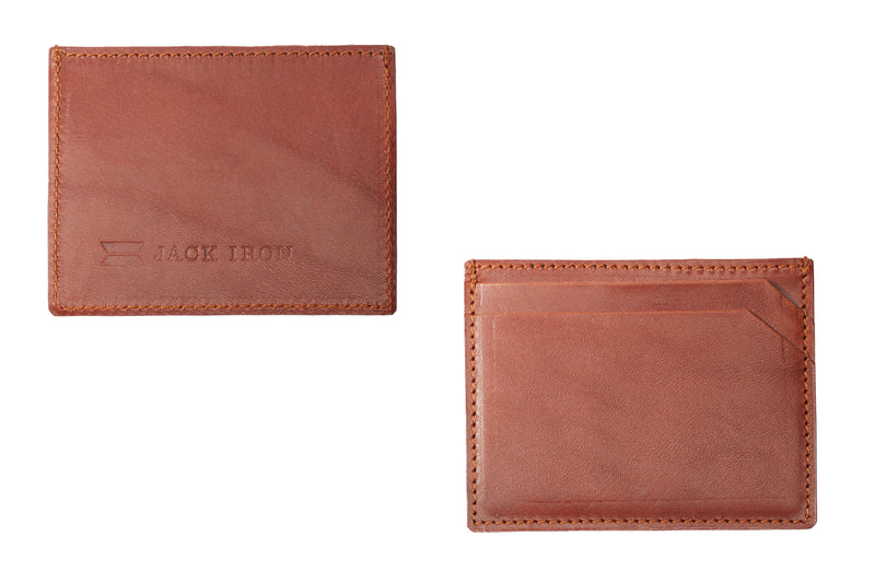 Wallet Slim - Jack Iron- Nautical Inspired