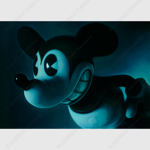 Midnight Mickey