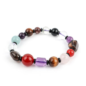 Chakra Balancing Bracelet for Grounding