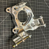 Billet Rear Upright Evo X