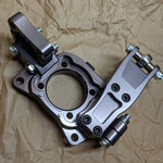 Billet Front Upright Evo X