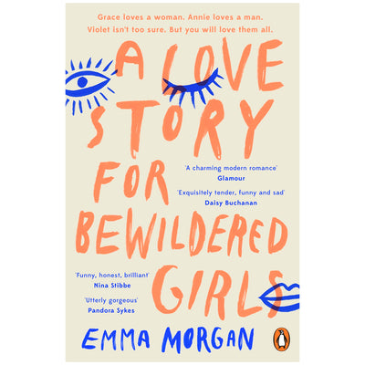 A Love Story for Bewildered Girls Book
