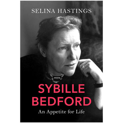 Sybille Bedford - An Appetite for Life Book