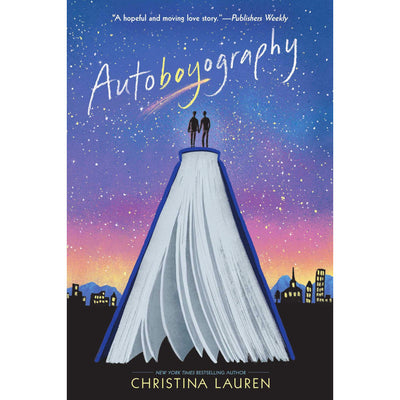 Autoboyography Book