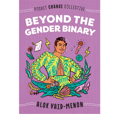 Beyond the Gender Binary Book