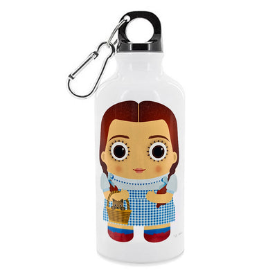 Aluminium Water Flask - Dorothy (Wizard of Oz)