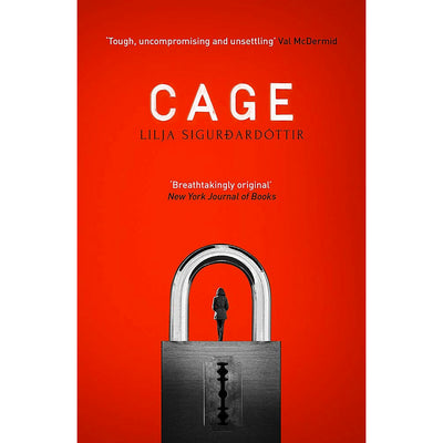 Cage Book