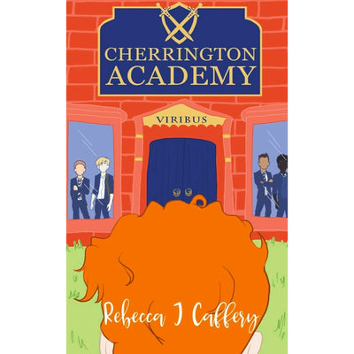 Cherrington Academy 1 Book