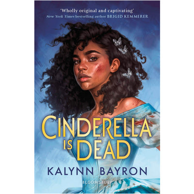Cinderella Is Dead Book