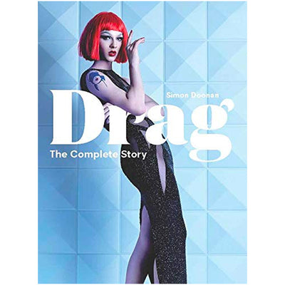 Drag - The Complete Story Book