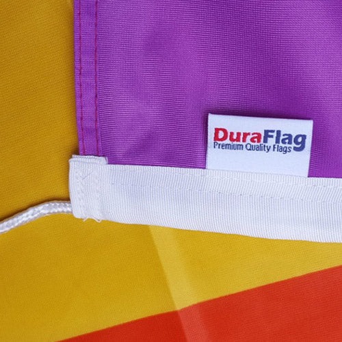 Gay Pride Rainbow Flag (3ft x 5ft Duraflag®)