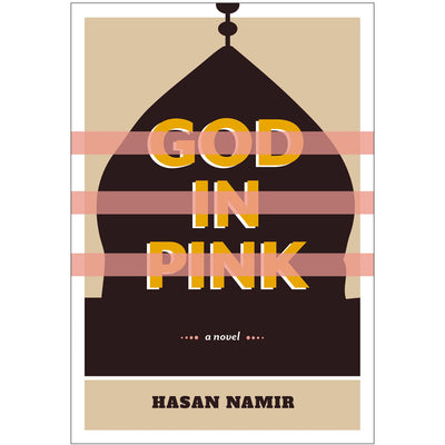 God In Pink Book