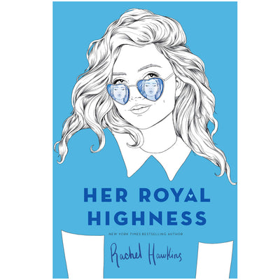 Her Royal Highness Book