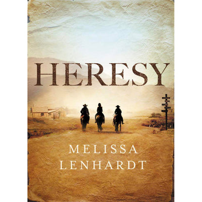 Heresy Book