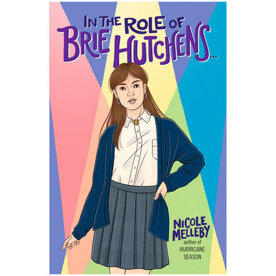 In the Role of Brie Hutchens... Book