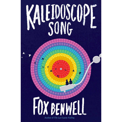 Kaleidoscope Song Book