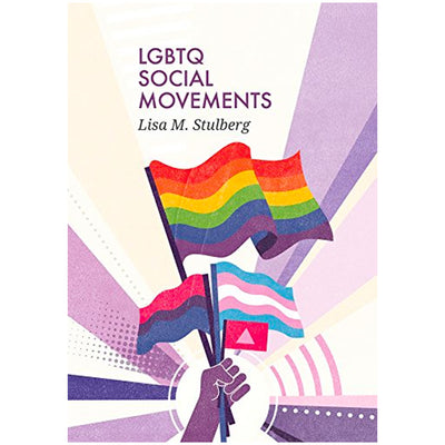 LGBTQ Social Movements Book