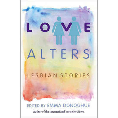 Love Alters - Lesbian Stories Book