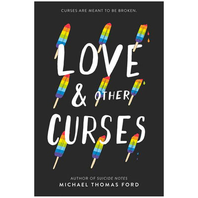 Love & Other Curses Book