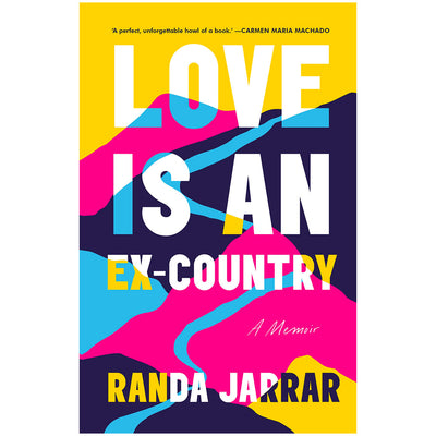 Love is an Ex-Country Book