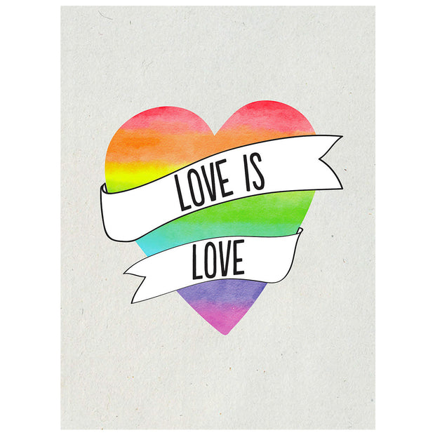 Love Is Love Book