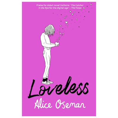 Loveless Book