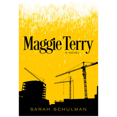 Maggie Terry Book