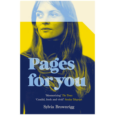 Pages for You Book