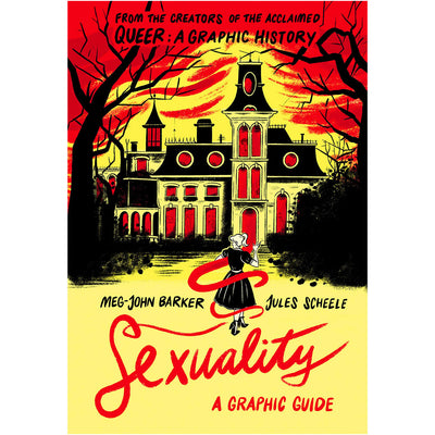Sexuality - A Graphic Guide Book