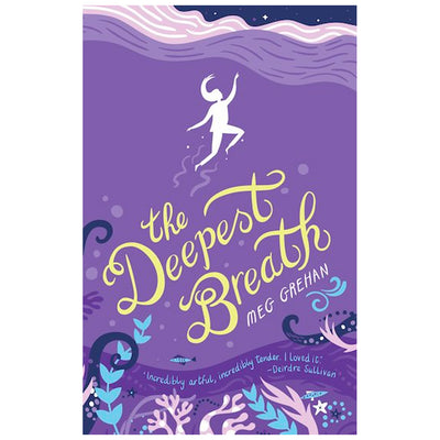 The Deepest Breath Book