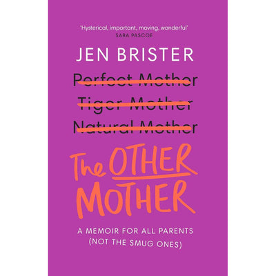 The Other Mother - A Memoir for ALL parents (Not the Smug Ones) Book