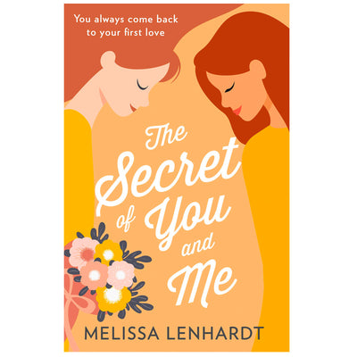 The Secret Of You And Me Book