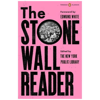 The Stonewall Reader Book