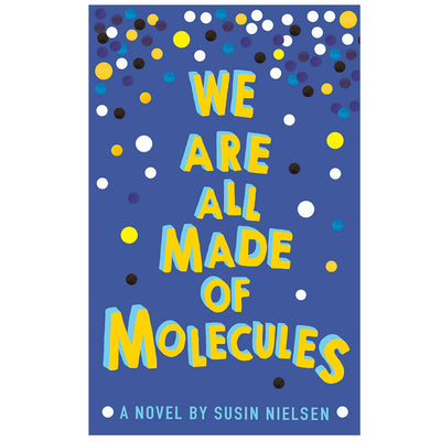 We Are All Made of Molecules Book