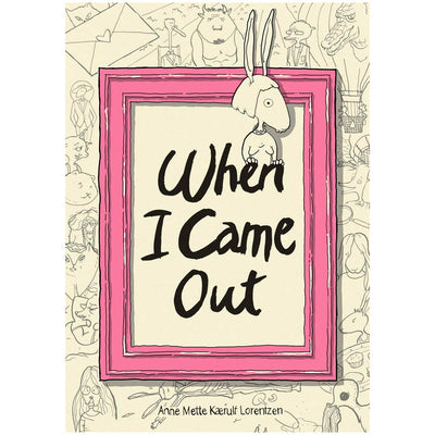 When I Came Out Book