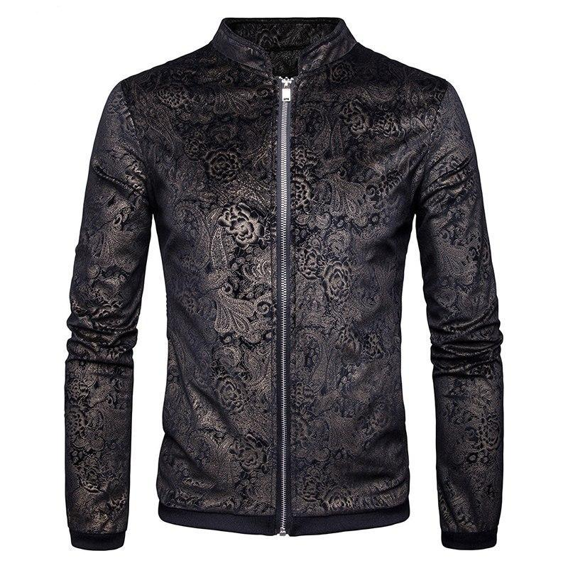 Gianmarco Jacket
