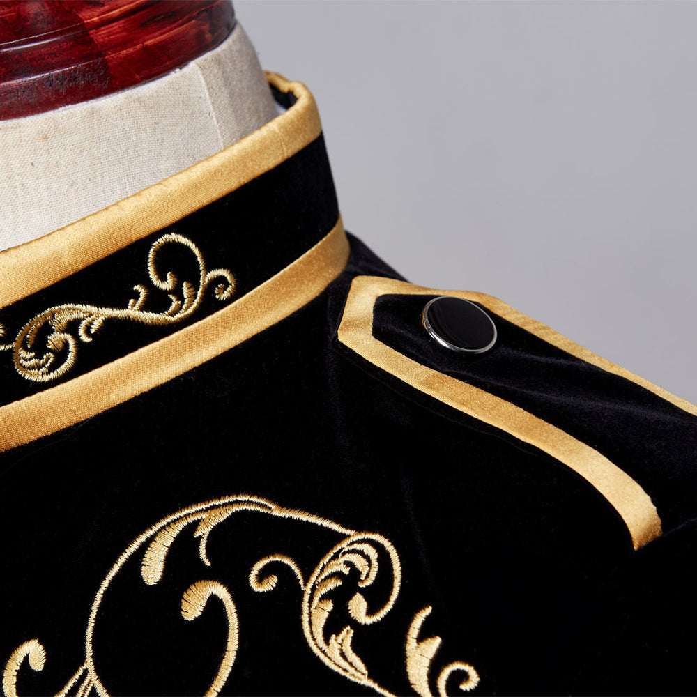 Royal Embroidery Jacket