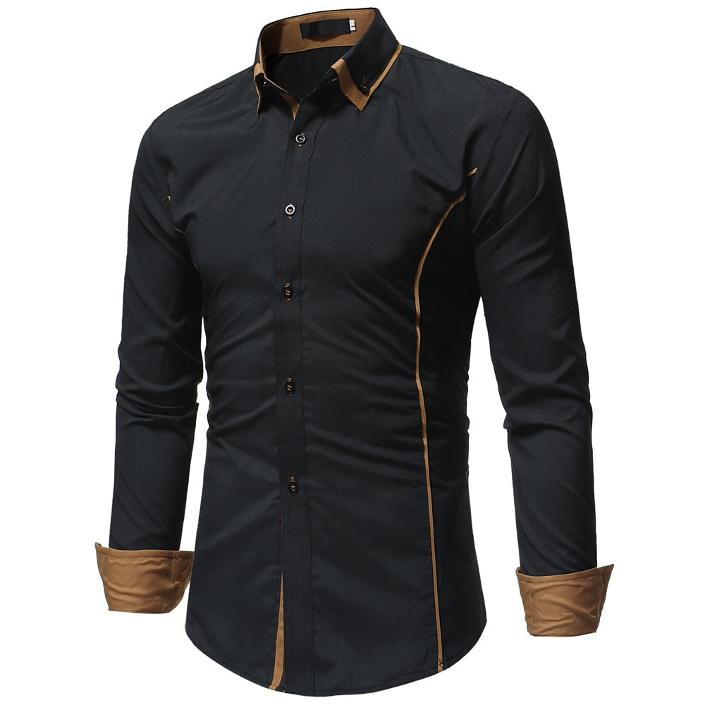 Antonio Long Sleeve Shirt