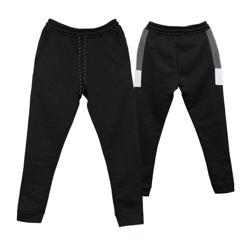 Simple Jogging Bottoms