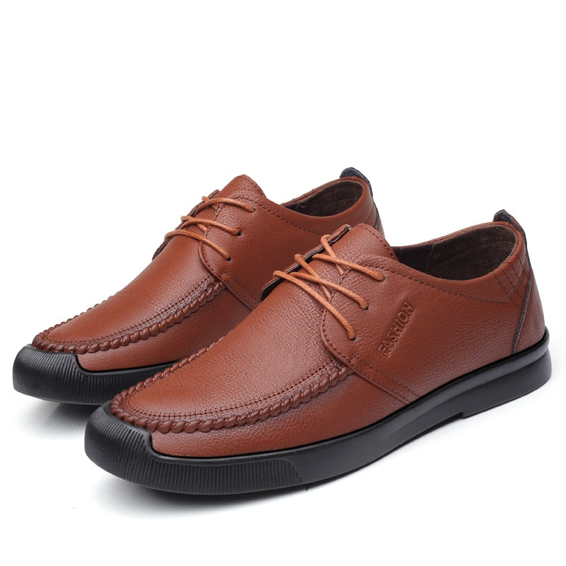 Jefferson Oxford Shoes