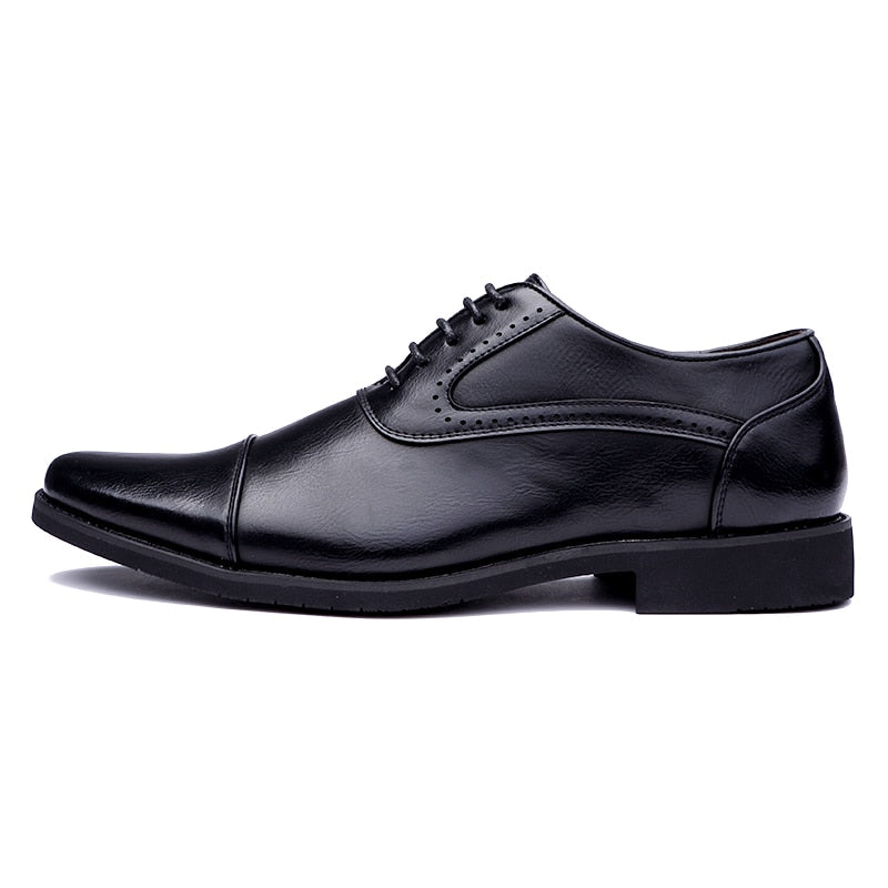 Melbourne Oxford Shoes
