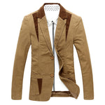 Traditional Fit Blazer