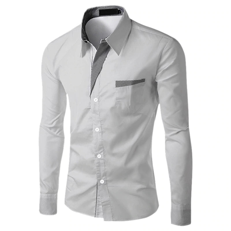Social Casual Shirt